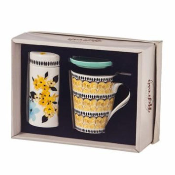 China Tea Gift Set, 9 OZ., Sweet and Simple Tea