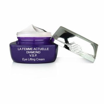La Femme Actuelle Eye Lifting Cream - 50ml - Diminishes Dark Circles. Reduced Puffiness. Fewer Visible Wrinkles