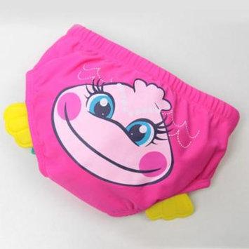 Baby Swim Diaper, Coxeer Cartoon Reusable Baby Swim Pants Swim Accessories for Baby Shower Gift