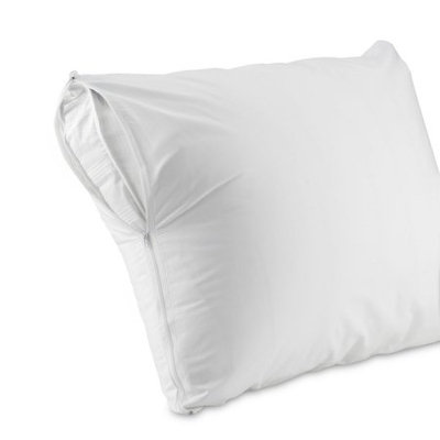 American Textile Company Mainstays Ultra Soft Pillow Cover