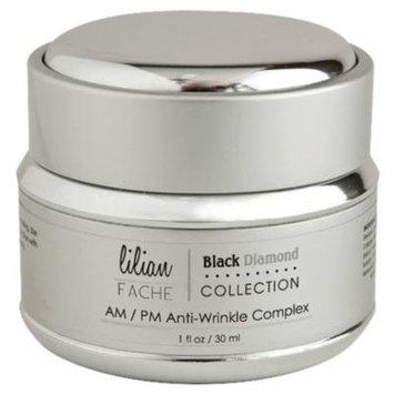 Lilian Fache AM/PM Face Moisturizer Cream Anti-Aging Wrinkle Complex, 1 Ounce