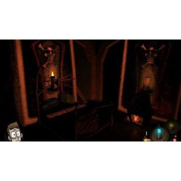 Atari Haunted House Action/adventure Game - Wii (28190)