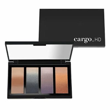Cargo Hd Picture Perfect Gradient Palette