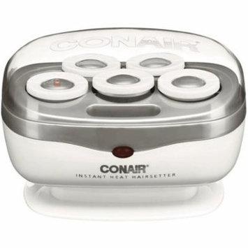 4 Pack - Conair Instant Heat Volume Jumbo Rollers 5 ea