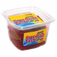 Product Of Swedish Fish, Original King Size Red, Ct 18 (3.5 Oz) - Sugar Candy / Grab Varieties & Flavors