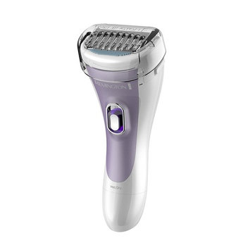 Remington WDF4840 Women's Smooth and Silky Foil Shaver, Purple (Certified Refurbished)