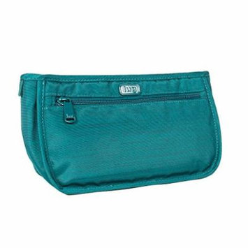 Lug Women's Parasail Cosmetic Case, Brushed Teal
