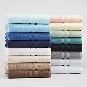 Waterworks Studio Waterworks Perennial Wash Cloth-CHARCOAL-Washcloth