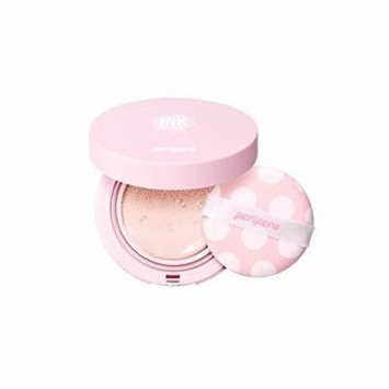 PERIPERA Inklasting Cushion Foundation, 002 Pink Beige