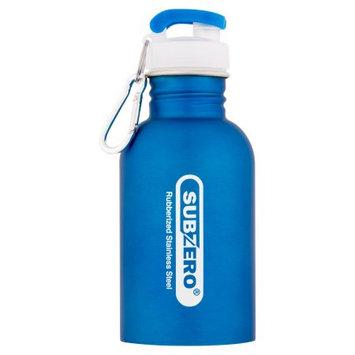 Sub Zero Subzero 17-Ounce Stainless Steel Bottle, Blue