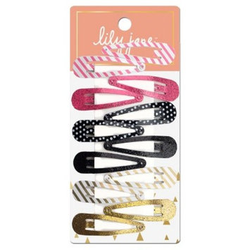 Lily Jane Snap Clips - 12ct