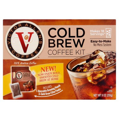 Victor Allen Cold Brew Coffee Kit