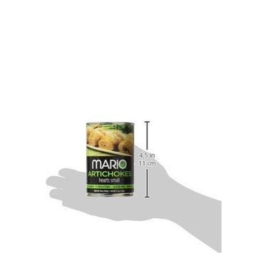 Mario Camacho Foods Artichokes Hearts, Small, 8.5 Ounce [Small]