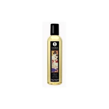 Shunga Erotic Massage Oil Excitation/Orange [Exitation]