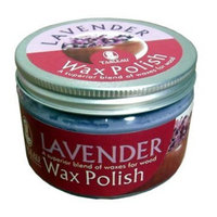 Tableau Lavender Wooden Furniture Wax Polish 150ml