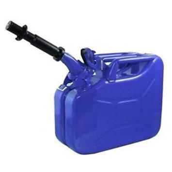 Wavian 3023 10 Liter Gas Can - Blue