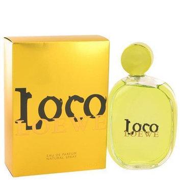 Loco Loewe By Loewe Edp Spray 3.4 Oz Women Nib