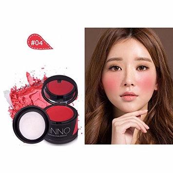 RNTOP Professional Cosmetic Contour Face Powder Makeup Blush Blusher Palette