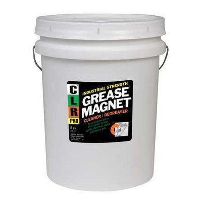 CLR PRO G-GM-5Pro Cleaner Degreaser, Characteristic