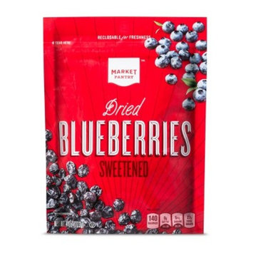 Dried Blueberries - 4oz - Market Pantry™