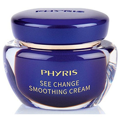 Phyris See Change Smoothing Cream 50 ml. A 24 hour care cream Visibly rejuvenating and smoothing the skin