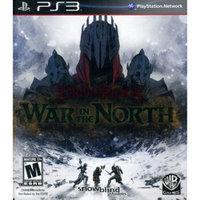 Warner Brothers Warner Bros. 1000152334 Lotr war in the north ps3