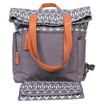 Backpack Diaper Bag Southwest - Cloud Island™ Gray