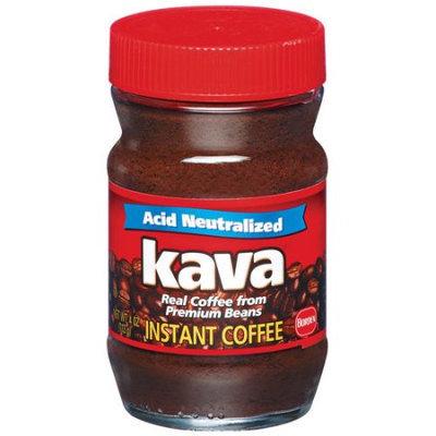 Kava Instant Coffee, 4 oz