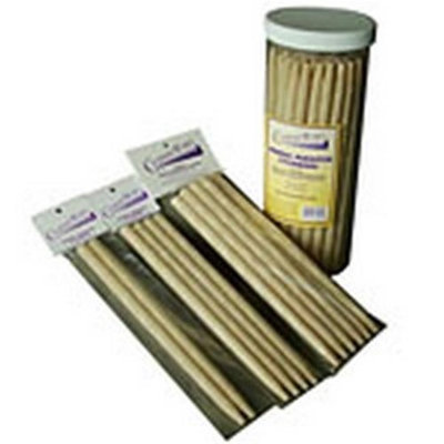 Cylinder Works 215253 Herbal Paraffin Candles Pack of 2