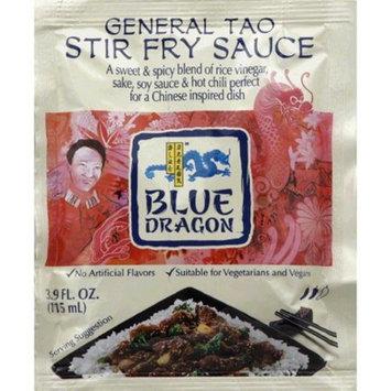 Blue Dragon Stir Fry Sauce 3.9oz Pack of 12