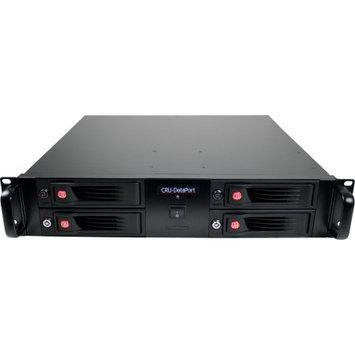 CRU RAX420-XJ DAS Array - 4 x HDD Supported