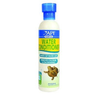 API Turtle Water Conditioner, 8 fl. oz. ()