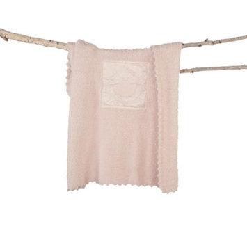 Barefoot Dreams Bamboochic Receiving Baby Blanket 30