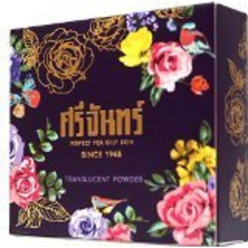 Srichand Translucent Powder : All in One Whitening Oil Control Powder. Perfect for Oily Skin by Srichand