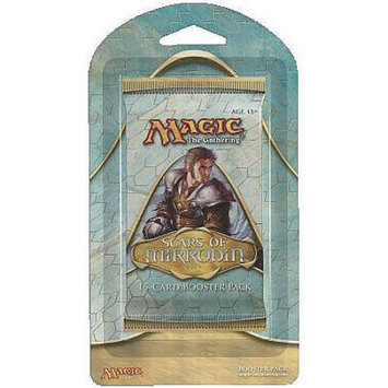 Wizards Of The Coast Magic the Gathering Scars of Mirrodin Blister