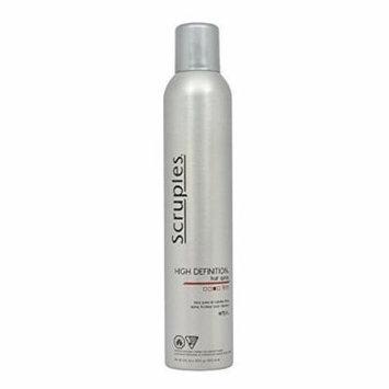Scruples High Definition Hair Spray Firm 350 ml / 10.6 oz