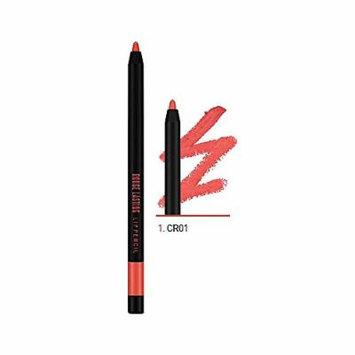 Enprani Rogue Lasting Lip Pencil (01 Peach Coral) 0.5g