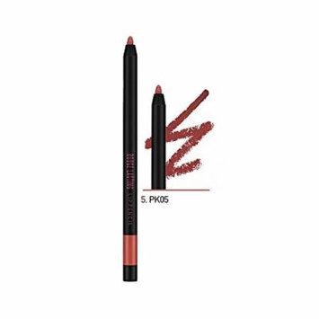 Enprani Rogue Lasting Lip Pencil (05 Dusty Rose) 5g