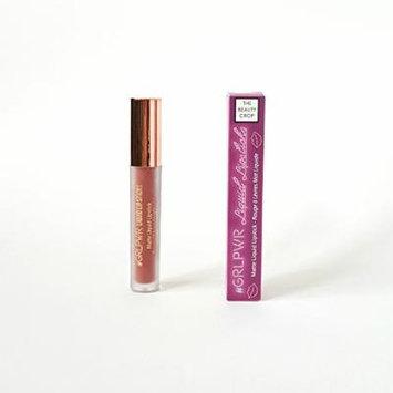 The Beauty Crop GRLPWR Matte Liquid Lipstick - Date Night .14 oz