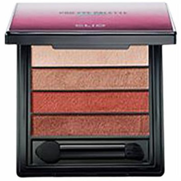 CLIO Pro Eye Palette Quad, 04 All About Night