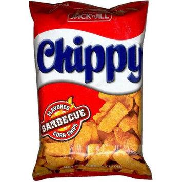 JACK'N JILL Corn Chips BBQ Flavored 110g