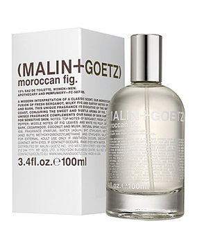 MALIN+GOETZ moroccan fig eau de toilette, 3.4 oz
