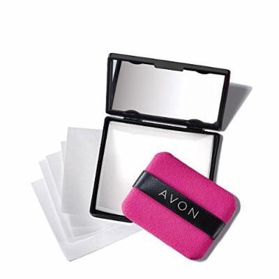 Avon Pro Blotting Paper Compact