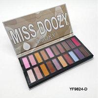 Eyeshadow Smoky Palette -by Boski #1 Eyeshadow