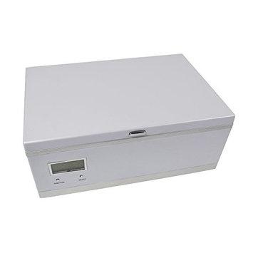 Cosmetic Refrigerator Mini Cosmetic Cooler Box Freezer Portable