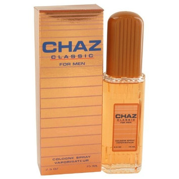 CHAZ by Jean Philippe for MEN: COLOGNE SPRAY 2.5 OZ