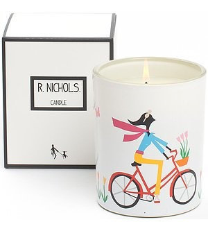 R.nichols R. Nichols Cruise Scented Candle