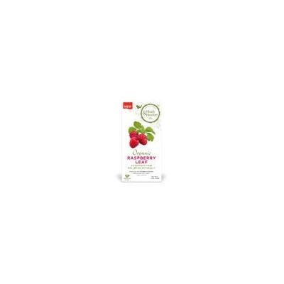 (3 PACK) - Heath And Heather - Organic Raspberry Leaf Tea | 20 Bag | 3 PACK BUNDLE