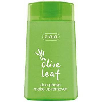 ZIAJA OLIVE LEAF EYE MAKE-UP REMOVER DUO-PHASE 120 ml