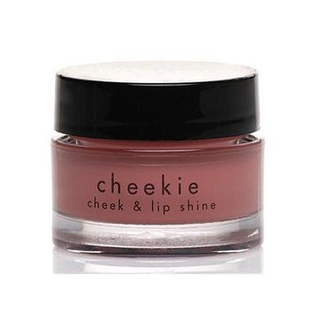 Cheekie: Cheek and Lip Shine Pot- Destiny